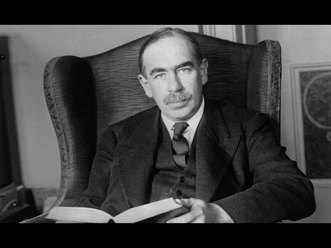 What is The Keynesian Theory?