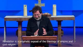 The Global Nation Of The Lamb || Eastertide
