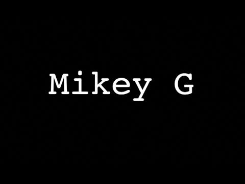 Mikey G - Pilot