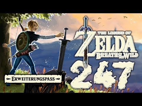 Let's Play Zelda Breath of the Wild [German][Blind][#247] - Eine richtige Apfelplantage!