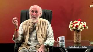 The Myth of Aryan Invasion in India -  Dr. David Frawley - India Inspires Talks