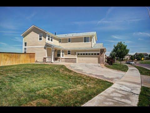 Property for sale - 10565 Memphis Street, Commerce City, CO 80022
