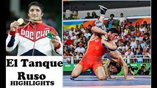 El mejor Luchador del Mundo | Abdulrashid