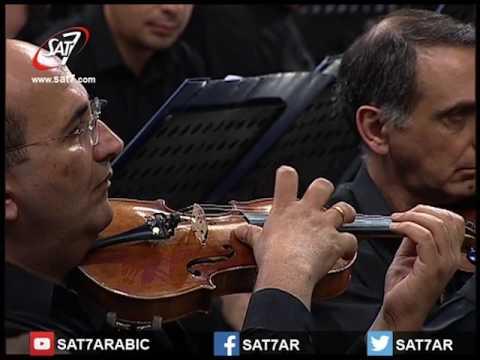 كونشرتو العود الثاني - مارسيل خليفة | The Second Oud Concerto - Marcel Khalife