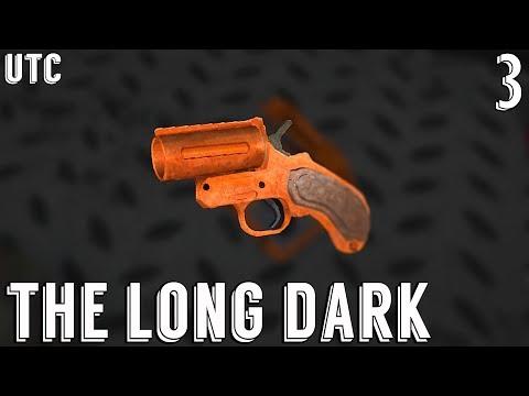 DISTRESS PISTOL LOCATION! :: The Long Dark Ep. 3 :: Timberwolf Mountain :: Hopeless Rescue Challenge