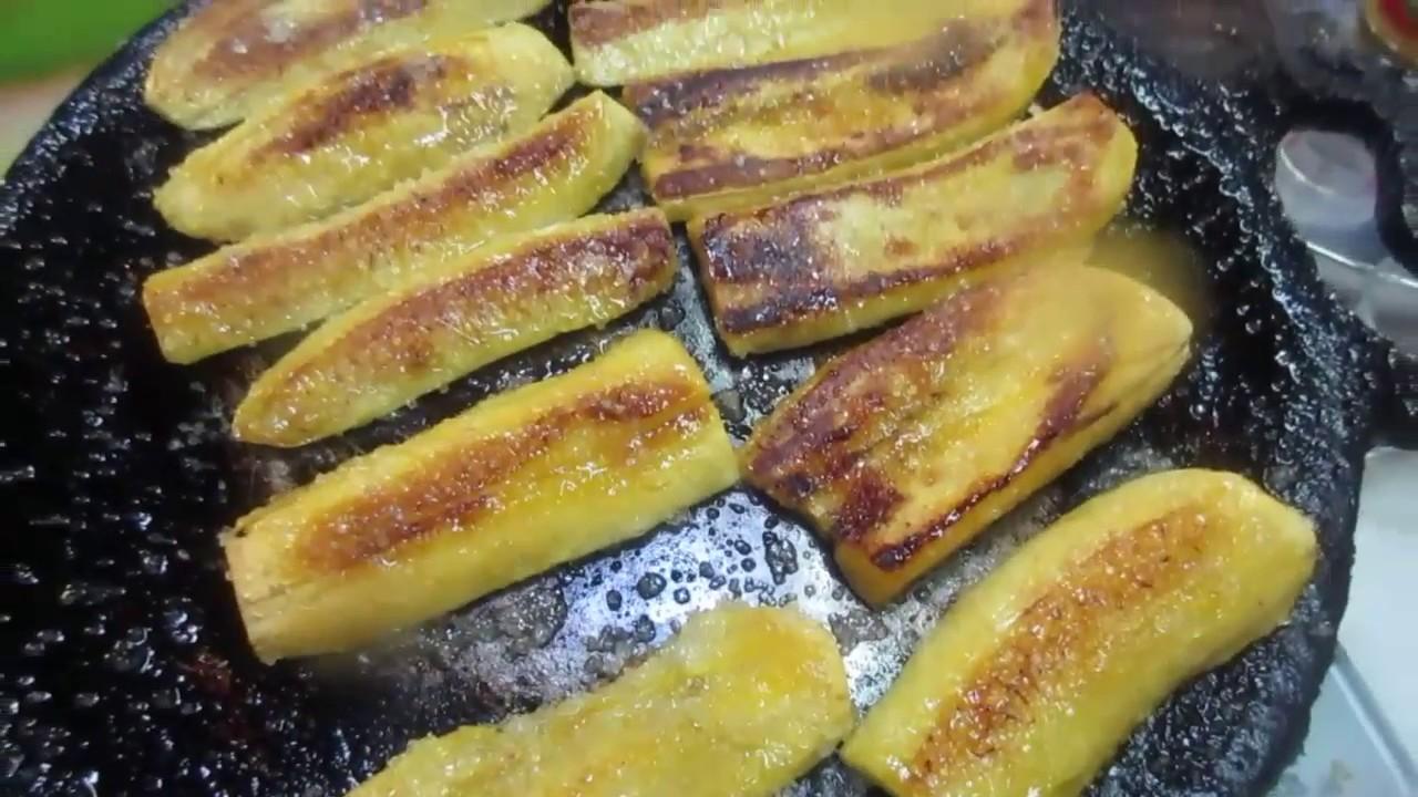 Banana fry banana caramel recipesweet banana food in tamil youtube banana fry banana caramel recipesweet banana food in tamil forumfinder Image collections