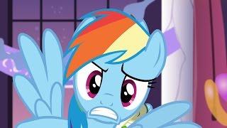 Rainbow Dash - You didn