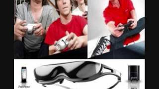 Virtual Video Glasses ( Now In Pakistan ) only at www.Amazing-Product.webs.com