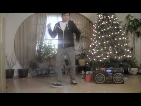 HAPPY HOLIDAYS! From Kyle Liang -