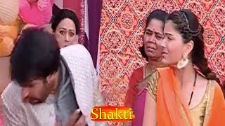 Shakti : Saumya SLAPS Sameer & rejects his Marriage Proposal | Upcoming Twist