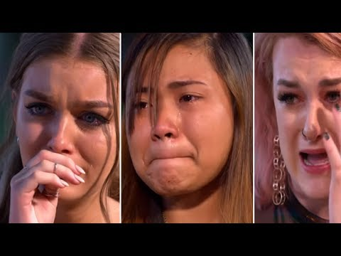 Sharon Osbourne Reveals Her TOP 3 Girls! OMG. Alisah Bonaobra Sent Home? The X Factor UK 2017