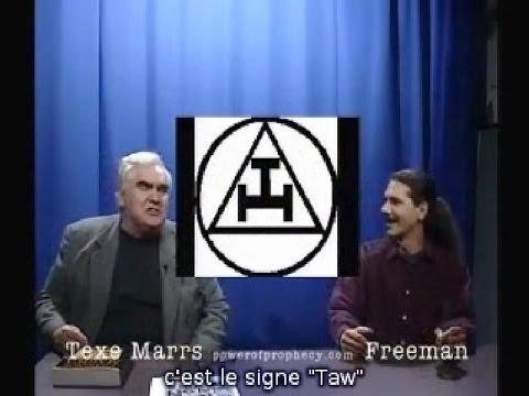 Signes secrets des mains des Francs-Maçons et symboles cabalistiques occultes