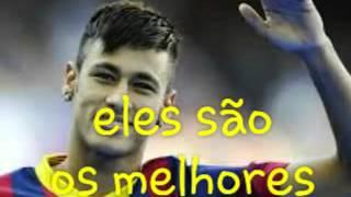 Hino da UEFA champions league em português