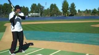 Jose Canseco 572 foot softball homerun
