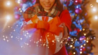 """Aqours スマートフォンゲーム『ラブライブ!スクールアイドルフェスティバル』コラボシングル「ジングルベルがとまらない」""""MIKAN"""" ver."""