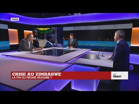 Crise au Zimbabwe : la fin du règne de Mugabe ? thumbnail