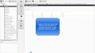RFM Customer Value Analysis using Clustering