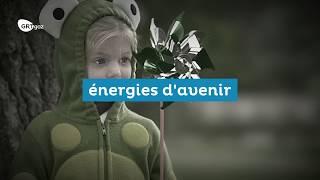 Elles bougent pour l'Energie : la transition énergétique avec notre…