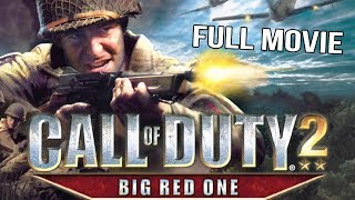 Call Of Duty 2 Big Red One Full Game Movie