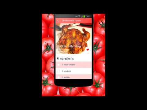 Chicken Recipes  For Pc - Download For Windows 7,10 and Mac