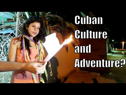 Trinidad, Cuba- New Years Eve 2017  🍾 and Day Trip Adventure !