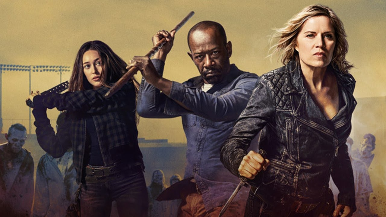 Fear The Walking Dead Besetzung