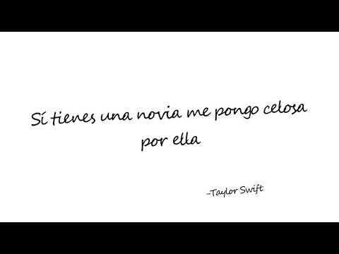 Taylor Swift - Gorgeous (Sub Español)
