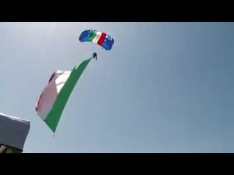 Giorgia Meloni: Che incanto queste immagini. Buona domenica Italia!
