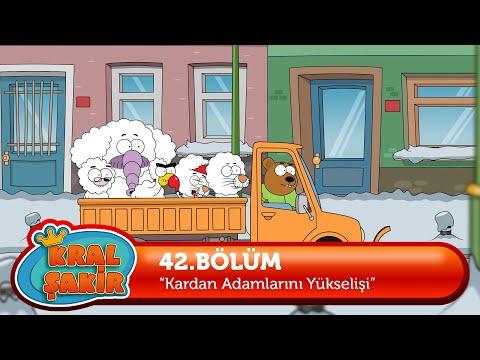 King Shakir - Rise of the Snowman (Cartoon)