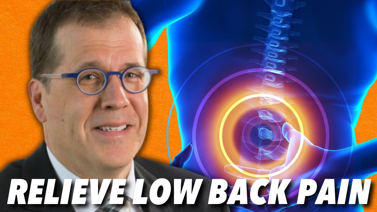 Could This Outpatient Procedure Finally Relieve Your Chronic Low Back Pain?