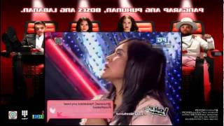 The Voice of The Philippines Season 2 November 9 2014 Full Episode Part 1