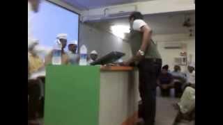 Aam Aadmi Party Preferential voting Laxminagar -- Part IV