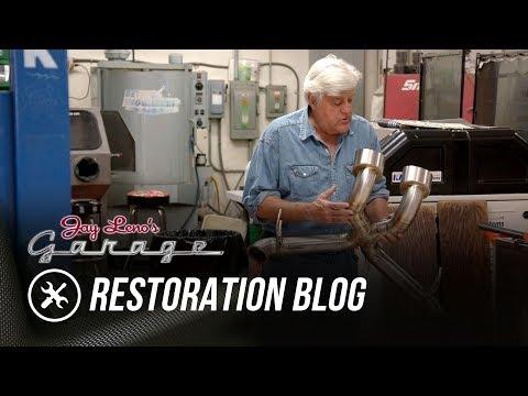 Restoration Blog: April 2020 - Jay Leno's Garage