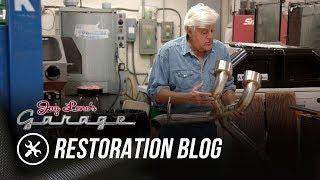 homepage tile video photo for Restoration Blog: April 2020 - Jay Leno's Garage