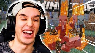 Olen 100% PAHOLAINEN Minecraftissa! *VIIMEINEN KOSTO*