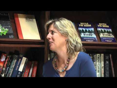 Ep4: CT State Rep. Kim Fawcett