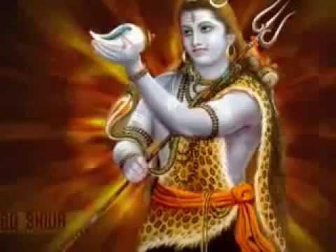 Karpur Gauram Karunaavtaaram (कर्पूरगौरं करुणावतारं)