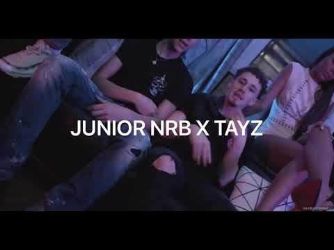 Junior NRB X Tayz - Canada Goose (Official Lyric Video)