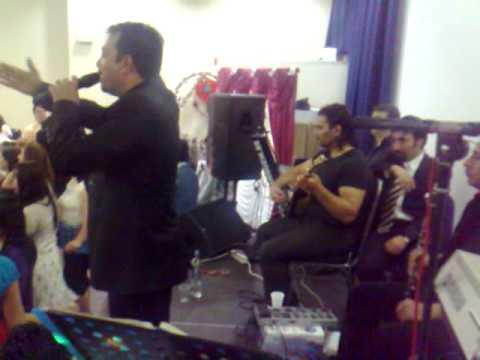 Yasin Sabanci ork. cahlanmuzik