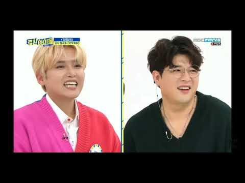 Ottoke Song by Super Junior Aegyo