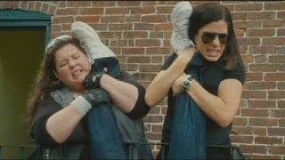 В полиции - только девушки! - cinema