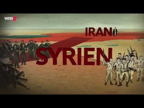 Quarks & Co.: Warum Syrien stirbt.