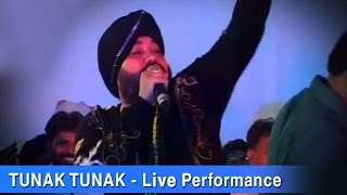 Tunak Tunak | Live Performance At Nakodar | Daler Mehndi | DRecords