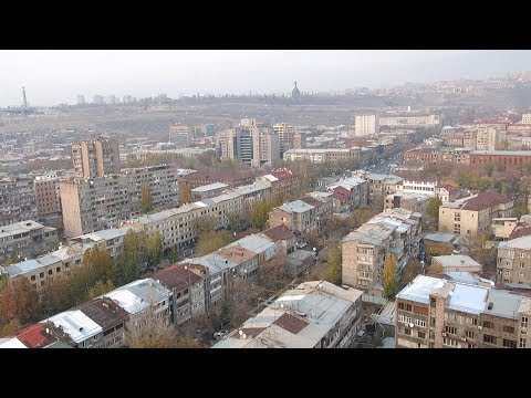 Yerevan, 20.11.17, Mo, Video-2, Tesaran 20-rd harkits.