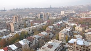 Yerevan, 20 11 17, Mo, Video 2, Tesaran 20 rd harkits
