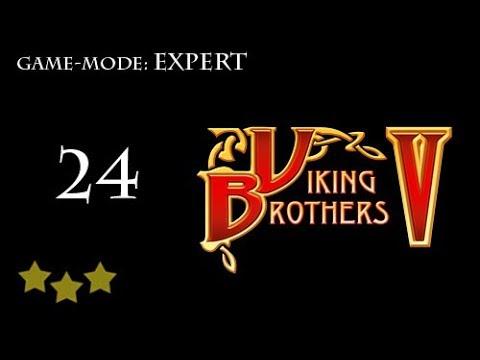 Viking Brothers 5 - Level 24 |