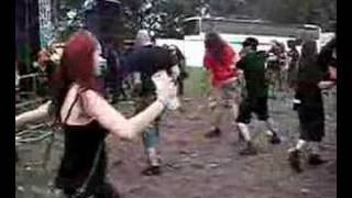Death Feast: Funny Moshpit