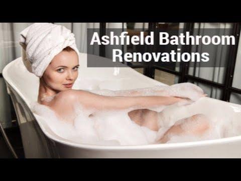 Best Ashfield Bathroom Renovations Contractors | Inner West Sydney