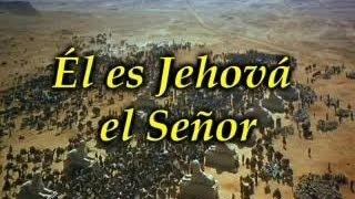El Es Jehová El Señor (Pista) | Karaoke Adventista