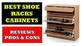 Best Shoe Racks Cabinets  - Reviews with Price List